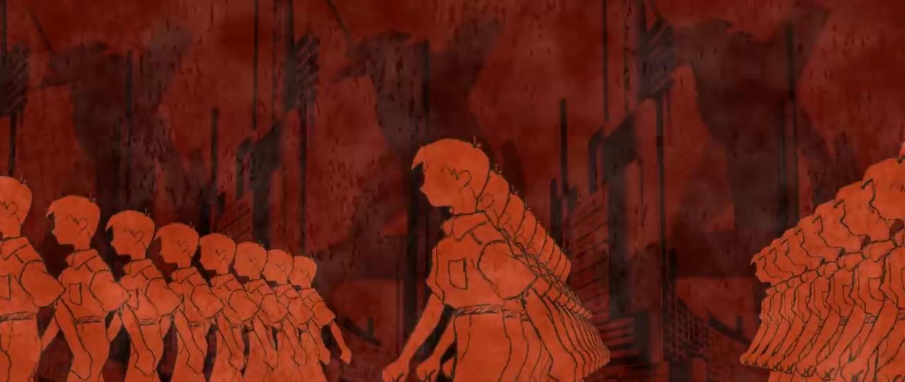 Красная Селёдка