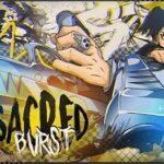 Sacred Burst
