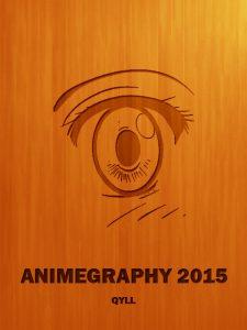 Animegraphy 2015
