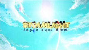SteamLight