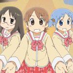 Affective Schoolgirls