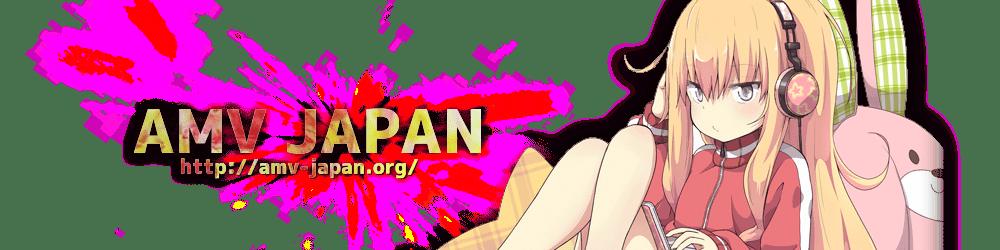 AMV JAPAN